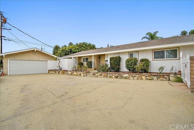 554 Crooked Arrow Drive, Diamond Bar, CA 91765 - MLS#: TR20226935