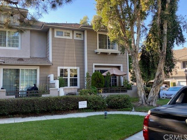 17755 Bronte Road #44, Chino Hills, CA 91709 - MLS#: TR21217935