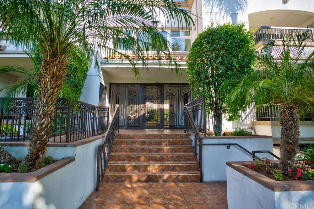 630 E Olive Avenue #105, Burbank, CA 91501 - MLS#: WS21088935