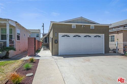 Photo of 929 S Oak Street, Inglewood, CA 90301 (MLS # 20618936)