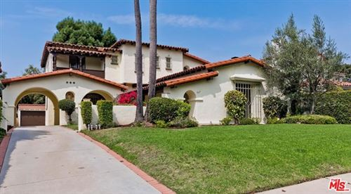 Photo of 907 Malcolm Avenue, Los Angeles, CA 90024 (MLS # 20631936)
