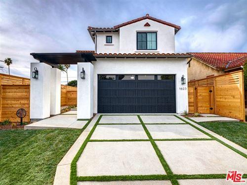 Photo of 1623 S Mansfield Avenue, Los Angeles, CA 90019 (MLS # 21697936)