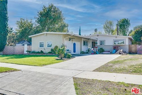 Photo of 16534 Superior Street, Northridge, CA 91343 (MLS # 21715936)