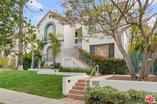Photo of 943 Lincoln Boulevard #F, Santa Monica, CA 90403 (MLS # 21726936)