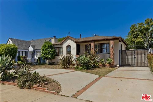 Photo of 14833 W Sunset Boulevard, Pacific Palisades, CA 90272 (MLS # 21764936)