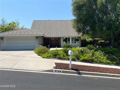 Photo of 3749 Corte De Los Reyes, Thousand Oaks, CA 91360 (MLS # 221003936)