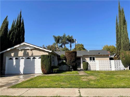 Photo of 7793 AZALEA Drive, Buena Park, CA 90620 (MLS # AR21044936)