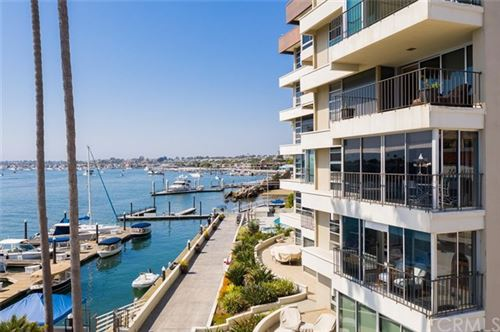 Photo of 2525 Ocean Boulevard #3A, Corona del Mar, CA 92625 (MLS # NP20181936)