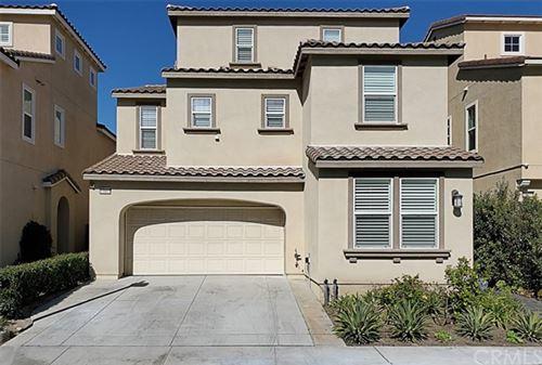 Photo of 10807 Lotus Drive, Garden Grove, CA 92843 (MLS # OC20024936)