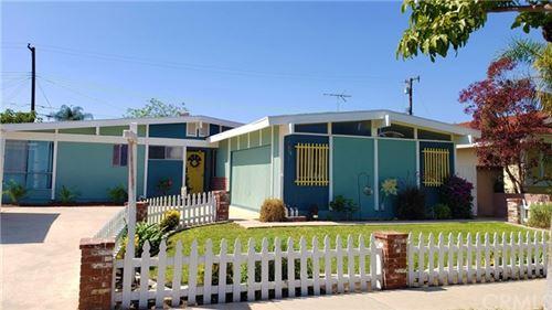 Photo of 1251 Debwood Place, La Habra, CA 90631 (MLS # PW20196936)