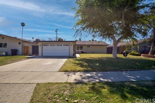Photo of 1736 W Robin Road, Orange, CA 92868 (MLS # PW21042936)