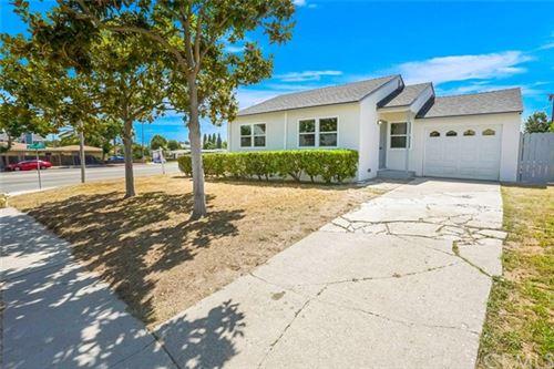 Photo of 2901 Blaisdell Avenue, Redondo Beach, CA 90278 (MLS # RS20186936)