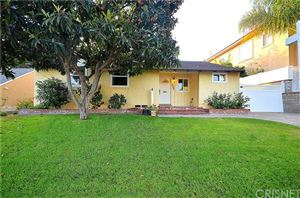 Photo of 825 Uclan Drive, Burbank, CA 91504 (MLS # SR19141936)