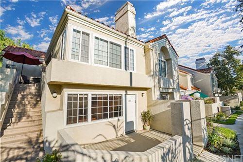 Photo of 4240 Lost Hills Road #801, Calabasas, CA 91301 (MLS # SR20123936)