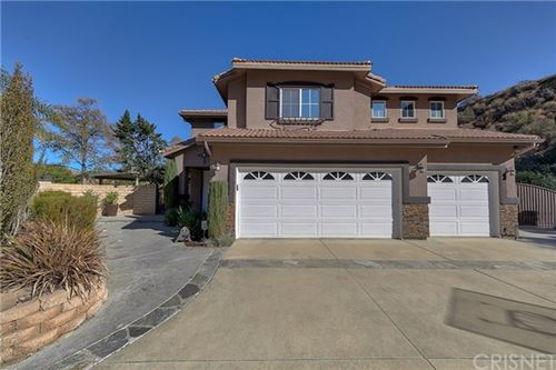 Photo of 30404 Star Canyon Place, Castaic, CA 91384 (MLS # SR20261936)