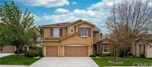 Photo of 33913 Turtle Creek Street, Temecula, CA 92592 (MLS # SW21073936)