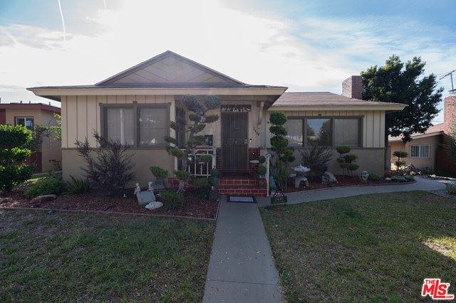 Photo of 2430 Hudspeth Street, Inglewood, CA 90303 (MLS # 20659936)