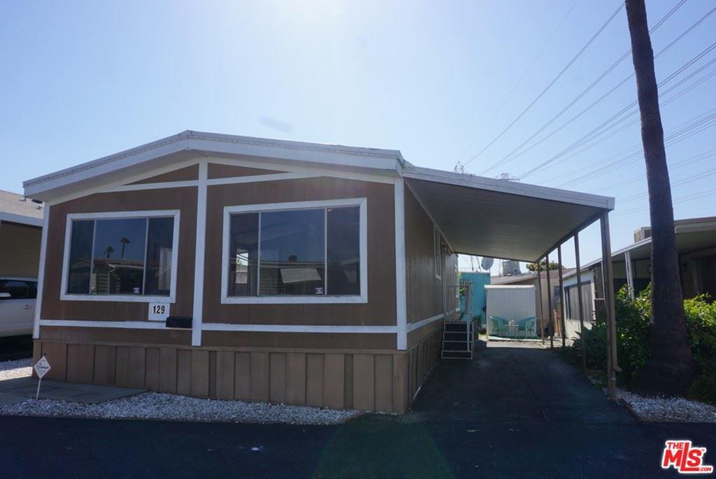 17700 S Western Ave #129, Gardena, CA 90248 - MLS#: 21762936