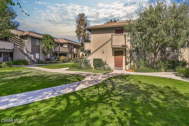 Photo of 150 Majestic Court #1006, Moorpark, CA 93021 (MLS # 221000936)