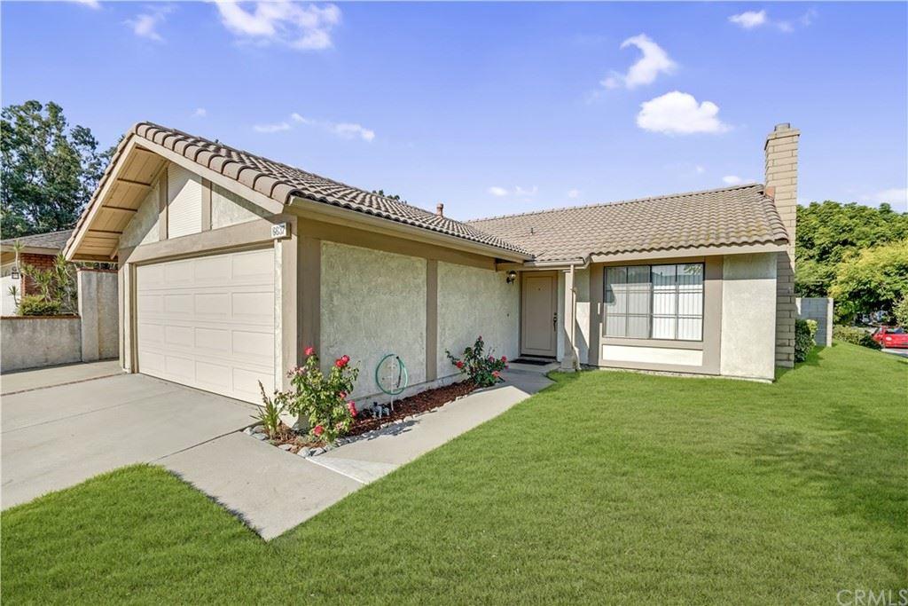 6637 Bamboo Place, Rancho Cucamonga, CA 91739 - MLS#: CV21124936