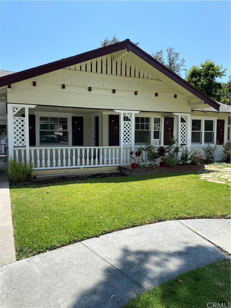 Photo of 326 E Florence Avenue, La Habra, CA 90631 (MLS # CV21161936)