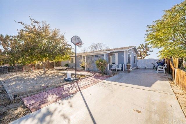 19020 Dennis Street, Adelanto, CA 92301 - #: EV20218936