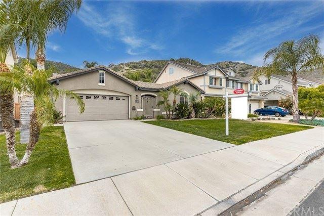 8593 ROLLING HILLS Drive, Corona, CA 92883 - MLS#: IV21071936