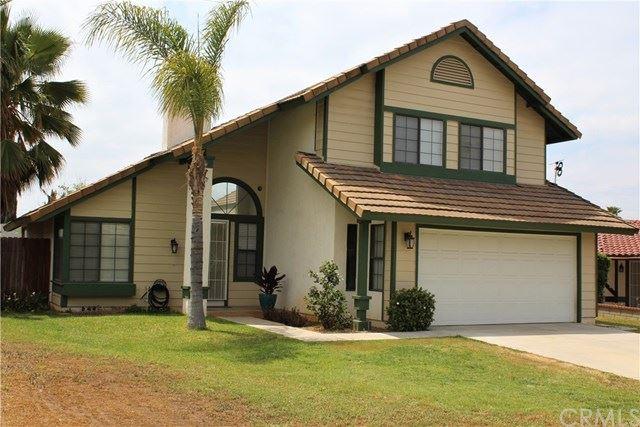 24659 Afton Way, Moreno Valley, CA 92557 - MLS#: IV21087936