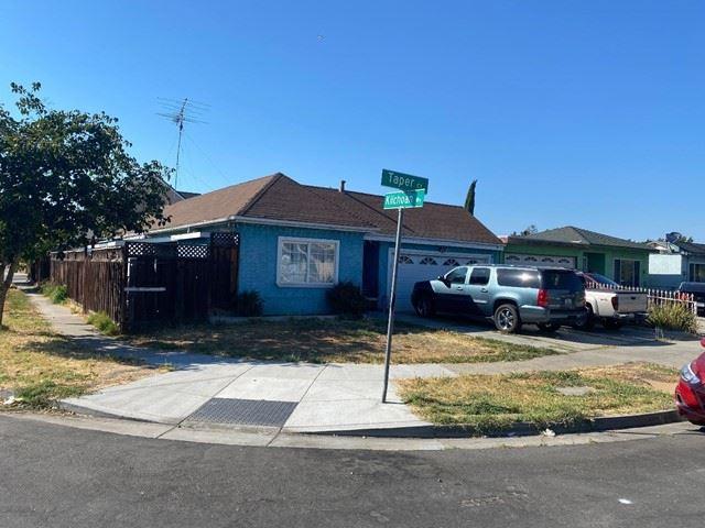 1381 Taper Court, San Jose, CA 95122 - MLS#: ML81851936