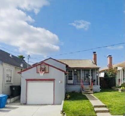 249 Linden Avenue, San Bruno, CA 94066 - #: ML81854936