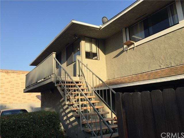 2447 Deodar Street #4, Santa Ana, CA 92705 - MLS#: OC20124936
