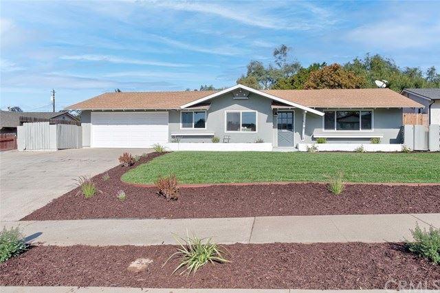 151 Stansbury Drive, Santa Maria, CA 93455 - MLS#: PI20243936