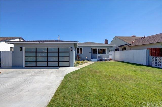 4836 W 140th Street, Hawthorne, CA 90250 - #: PV21130936