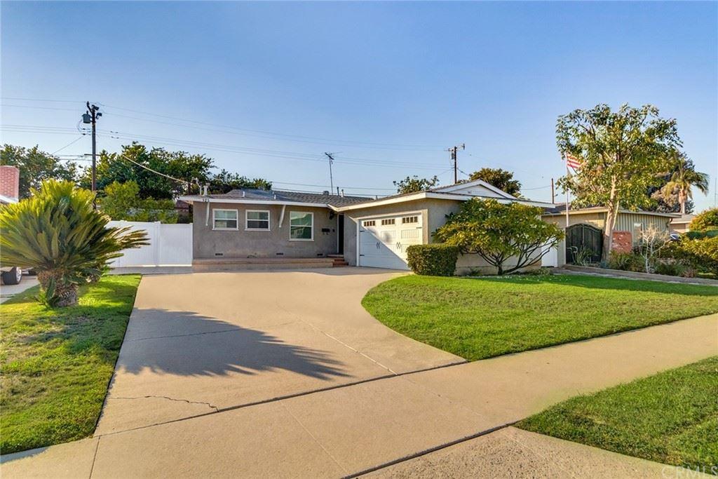 325 Sunrise Street, Placentia, CA 92870 - MLS#: PW21205936