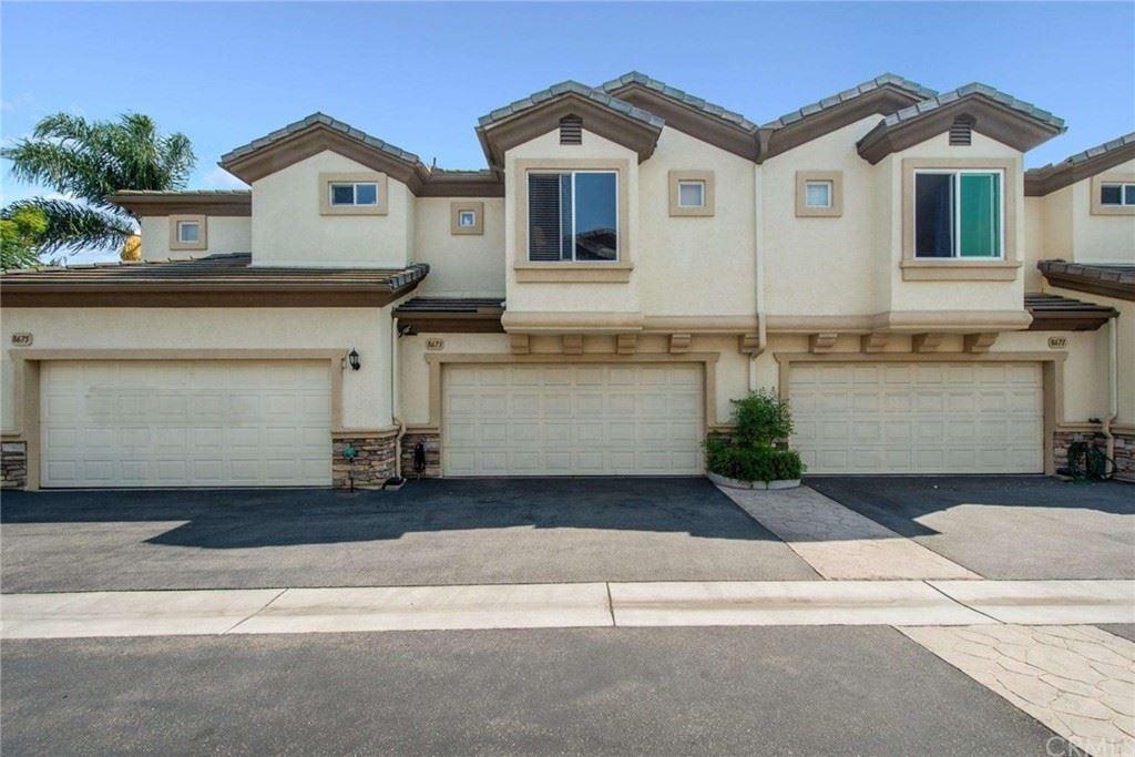 8673 La Salle Street, Cypress, CA 90630 - MLS#: RS21182936