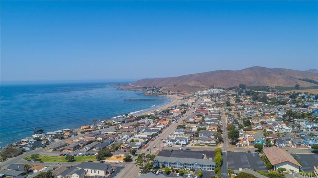 Photo of 510 Park Avenue, Cayucos, CA 93430 (MLS # SC21190936)