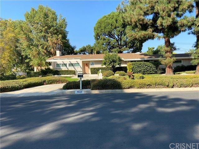 18223 Kinzie Street, Northridge, CA 91325 - MLS#: SR20221936