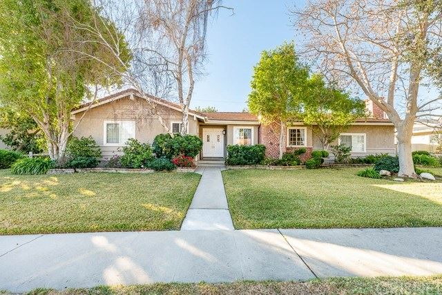 17232 Septo Street, Northridge, CA 91325 - #: SR21012936