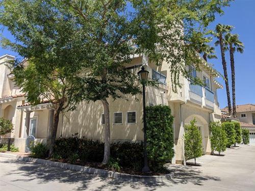 Photo of 4141 Brookcrest Court #98, Moorpark, CA 93021 (MLS # 220005937)