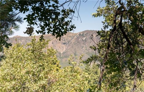 Tiny photo for 179 Mile High Road, Crestline, CA 92325 (MLS # EV20199937)