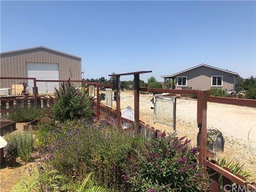 Photo of 4270 Vintage Hills Way, Paso Robles, CA 93446 (MLS # NS20123937)