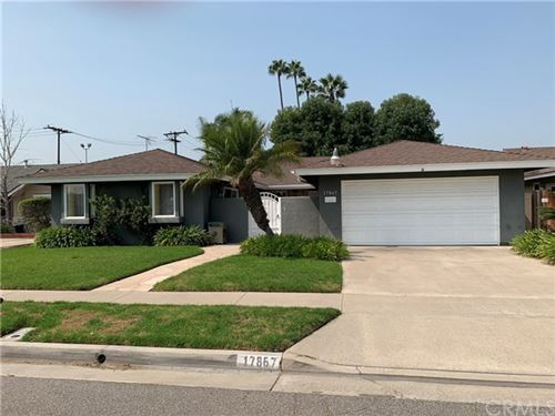 Photo of 17867 Bay Street, Fountain Valley, CA 92708 (MLS # OC20194937)