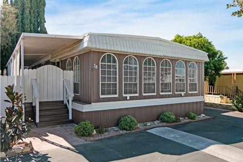 Photo of 1550 Rory Lane #78, Simi Valley, CA 93063 (MLS # V1-1937)