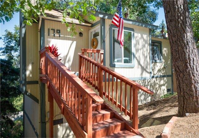 179 Mile High Road, Crestline, CA 92325 - MLS#: EV20199937