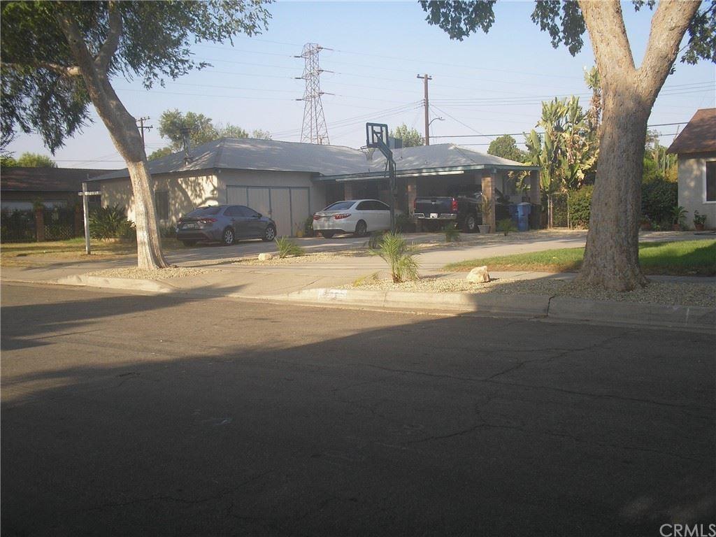 331 S State Street, San Bernardino, CA 92410 - MLS#: EV21197937