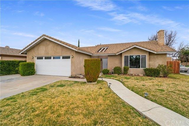 25712 Clifton Ct, Moreno Valley, CA 92553 - MLS#: IG21032937