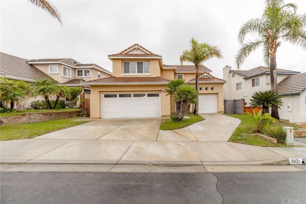 8821 E Crestview Lane, Anaheim, CA 92808 - MLS#: LG21224937