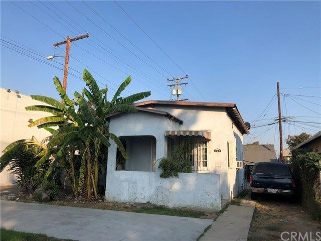 924 S Ferris Avenue, Los Angeles, CA 90022 - MLS#: MB20227937