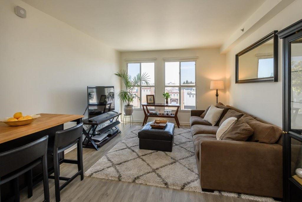 140 Van Ness Avenue #405, San Francisco, CA 94103 - MLS#: ML81839937