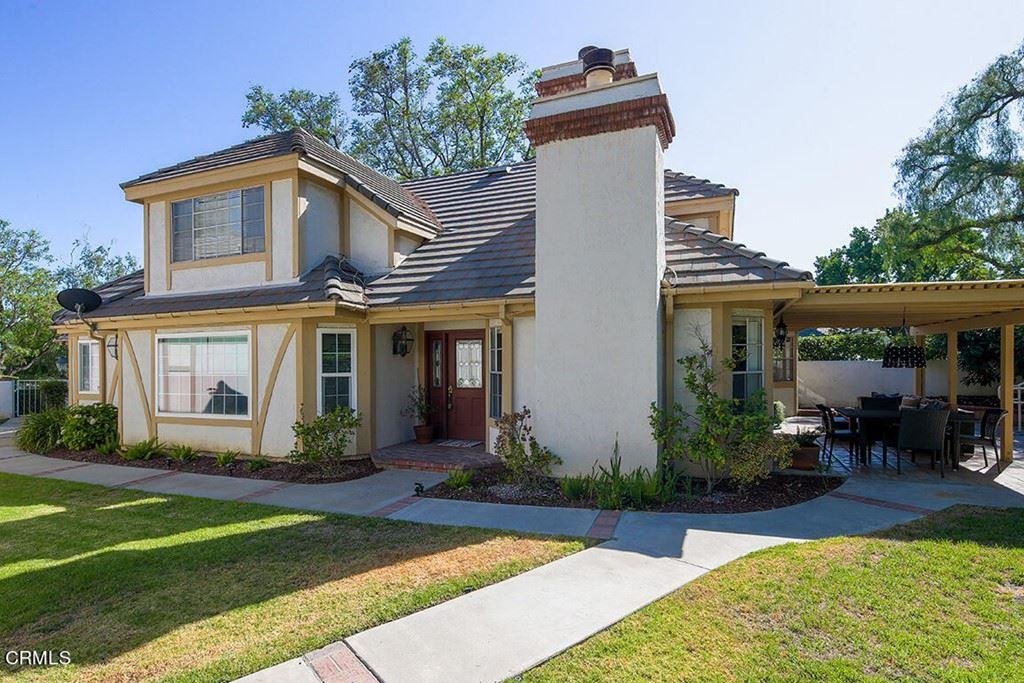 2194 Lorraine Drive, Upland, CA 91784 - MLS#: P1-5937